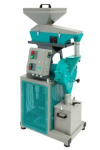 Комплект оборудования для истирания материалов