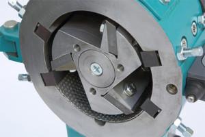 Мельница ножевая роторная РМ 120