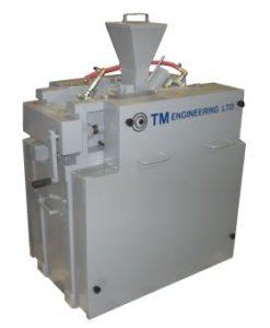 Валковая дробилка лабораторная TM Engineering Ltd. (Канада)