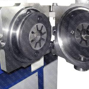 Прецизионный дисковый истиратель (Мельница дисковая МД-1)