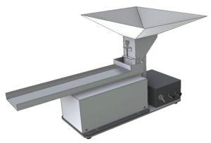 Питатель электровибрационный ПЭВ-1