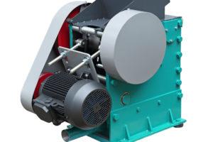 Устройство натяжения клинноременной передачи, газлифты бункера и патрубок пылеудаления