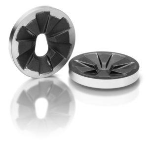 Комплект дисков для дисковой мельницы Retsch