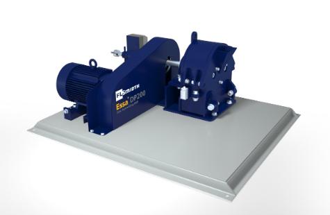 Дисковая мельница Essa DP200 Disc Pulverising Mill (FLSmidth)