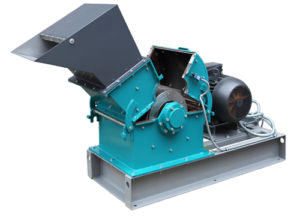 Дробилка молотковая МД 5х5