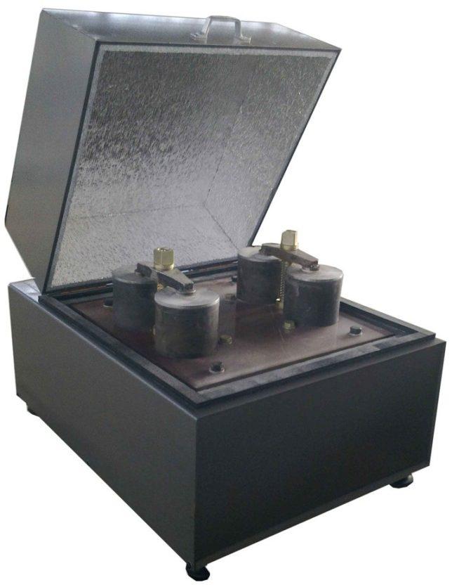 Измельчитель вибрационный ИВ-200