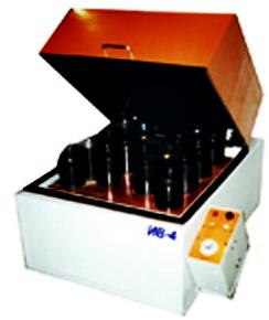 Измельчитель вибрационный ИВ-4