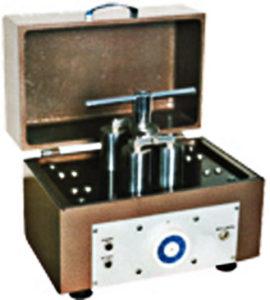 Измельчитель вибрационный ИВ-Микро