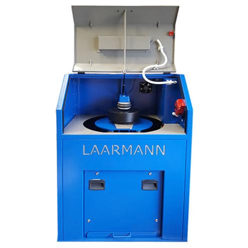 Кольцевая мельница LM 1000 (Laarmann)
