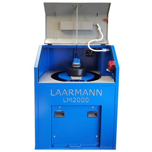 Кольцевая мельница LM 2000 (Laarmann)