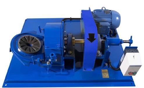 Дисковая мельница LMDG 200 (Laarmann)