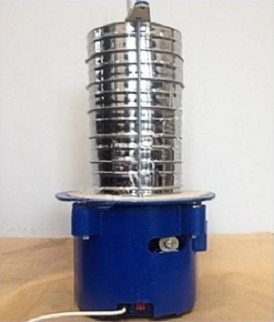 Рассев лабораторный РЛ-1 с таймером