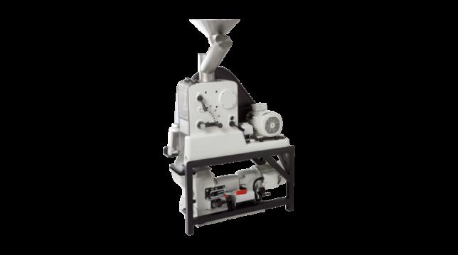 Щековая дробилкаPULVERISETTE 1classic lineМодель I (FRITSCH)