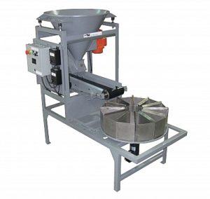 Ротационный делитель проб Rotary Sample Splitter (TM Engineering)