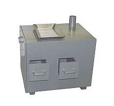 Желобковый делитель Riffle Splitter (TM Engineering)