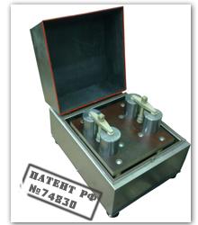 Измельчитель вибрационный ИВП-200