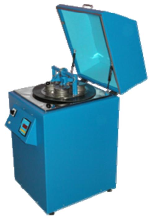 Вибрационный истиратель Vibratory grinder LMW-4 (TESTCHEM)