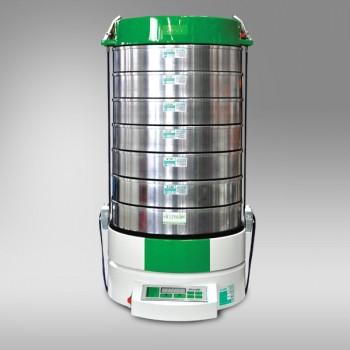 Ситовой анализатор Sieve shaker LPzE-3e (MULTISERW-Morek Company)