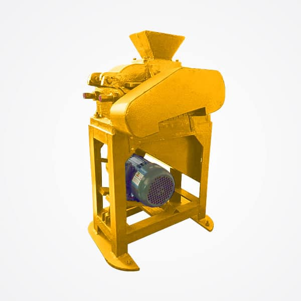 Лабораторная валковая дробилка Lab Roll Crusher (DOVE® Instruments)