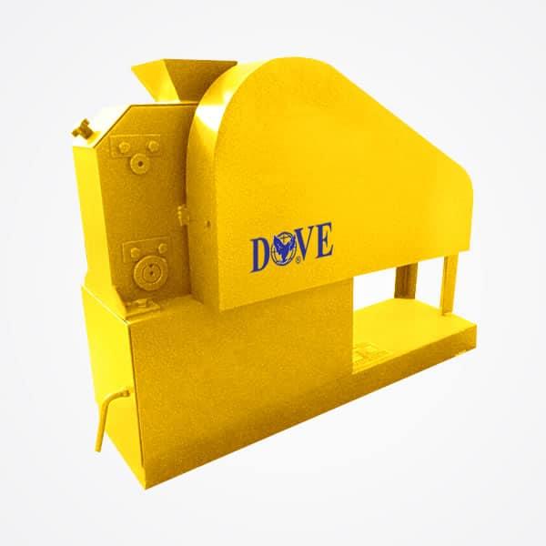 Лабораторная щековая дробилка Lab Jaw Crusher 3000 (DOVE® Instruments)