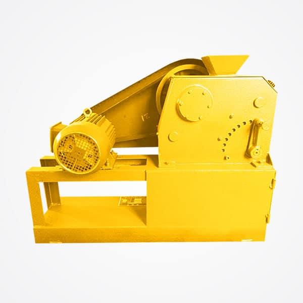 Лабораторная щековая дробилка Lab Jaw Crusher 550 (DOVE® Instruments)