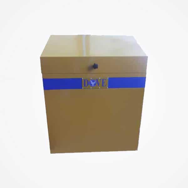 Лабораторные измельчители проб Lab Sampling Pulverizer DGM-150, DGM-300, DGM-500 (DOVE® Instruments)