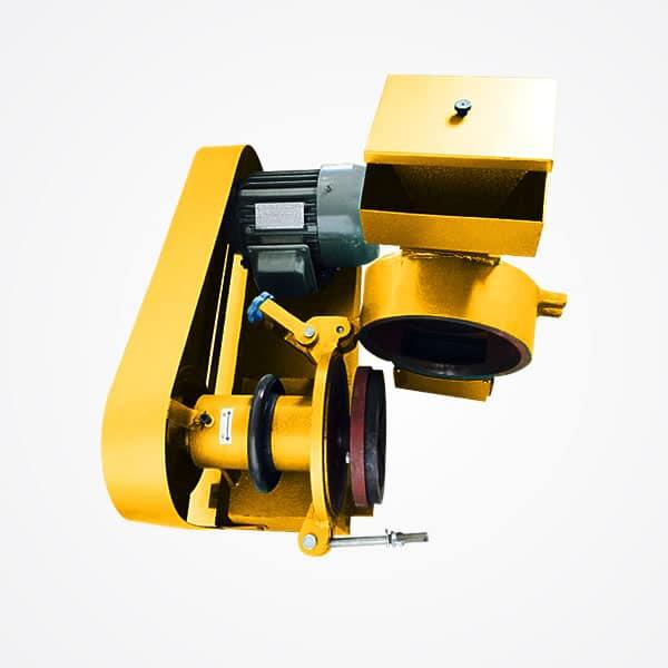 Лабораторный дисковый истиратель Lab Disk Grinder 20 (DOVE® Instruments)