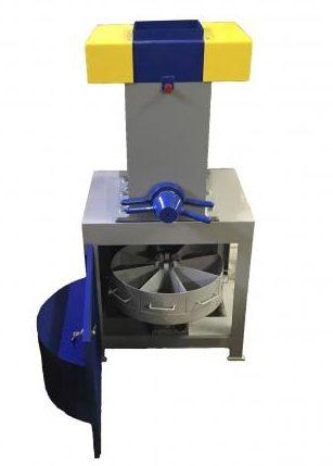 Агрегат дробильно-делительный АДД