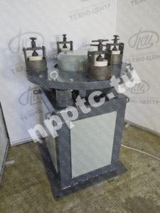 Чашечная вибромельница МВ4-1