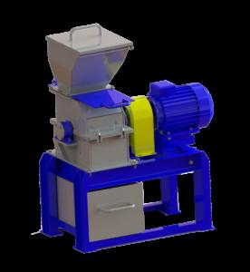 Дробилка молотковая МД 3х2С