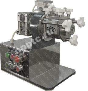 Микросмеситель лабораторный СЛ 0,3-Z