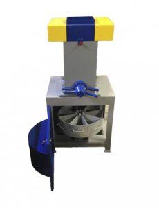 Агрегат дробильно-делительный АДД 100х200