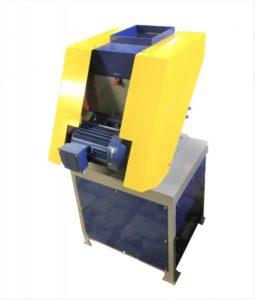 Агрегат дробильно-делительный - АДД 100х200
