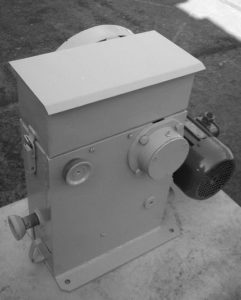 Дробилка щековая ДГЩ-100х60