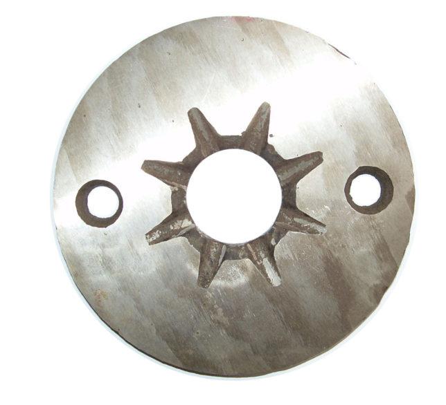 Комплект измельчающих дисков для ИДА-175
