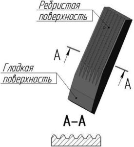 Щека ЩД 6 схема